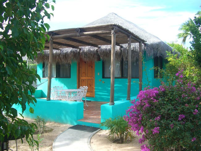 The mexican casita tiny house blog for Small casita plans