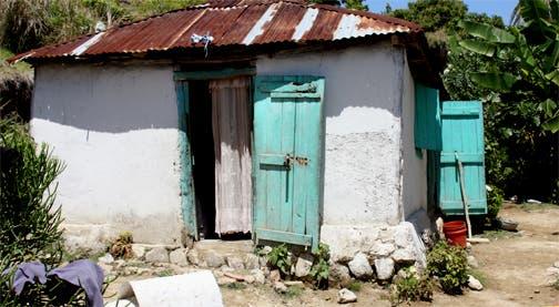 Haiti Earthquake And The Tiny House Community