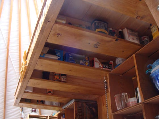 Yurt Living In Upstate New York Tiny House Blog