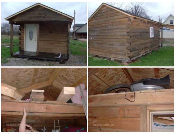 Chicken Coop Build: Craigslist Sf Chicken Coop
