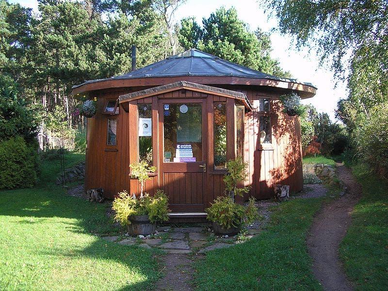 Tiny House Blog