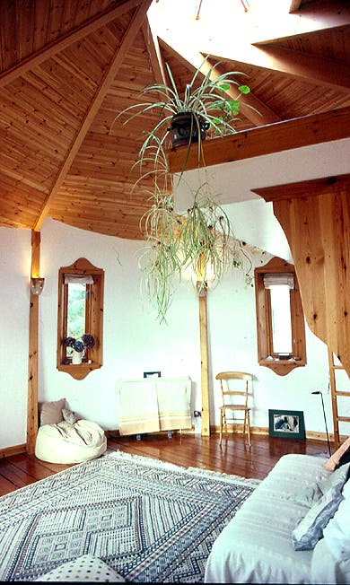 Kristas-Barrel-Interior-02 Living Tiny House Plans on micro house plans, storage container home plans, tiny house village, tiny living decorating, tiny living signs, carriage house plans, tiny house life,