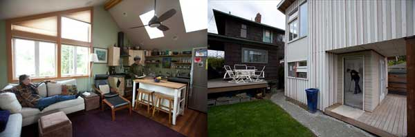 Seattle Backyard Cottage Rules : Seattle Backyard Cottages