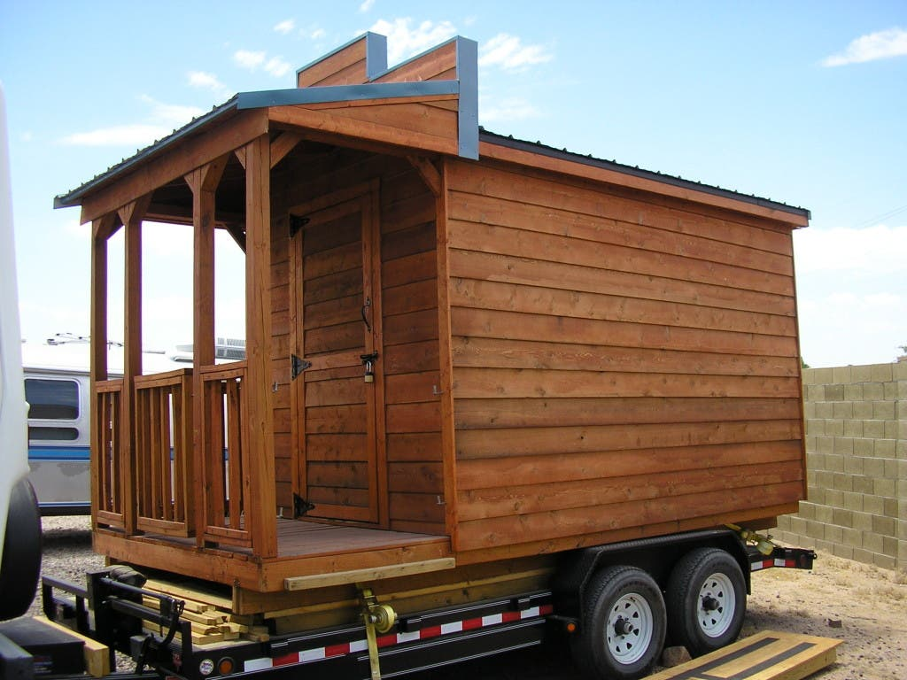 For Sale Custom Made Western Saloon Building