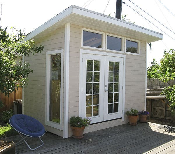 Marcs California Custom Cabins