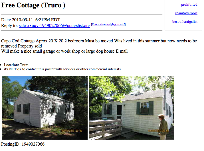 Craigslist Mobile Homes For Free
