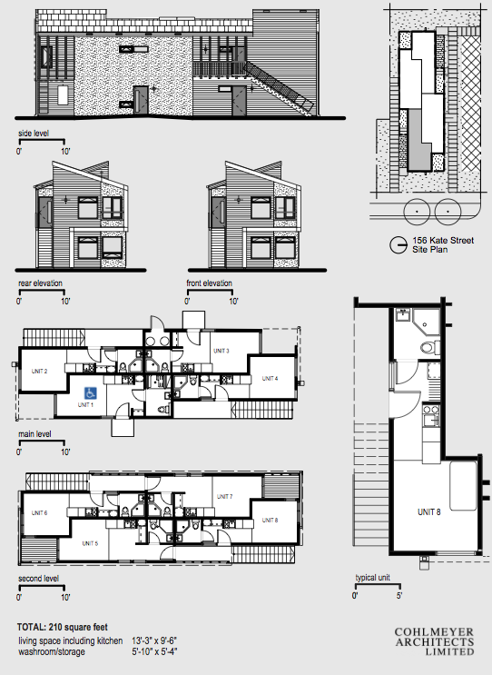 Pocket suites in winnipeg manitoba canada for House plans manitoba