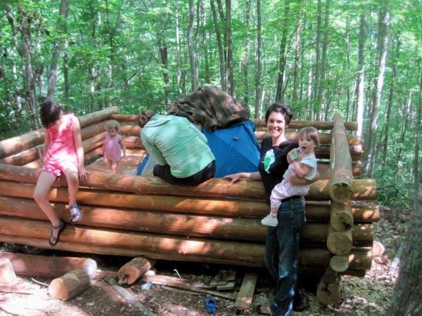 Will Gatlin 39 S Cold Holler Cabin