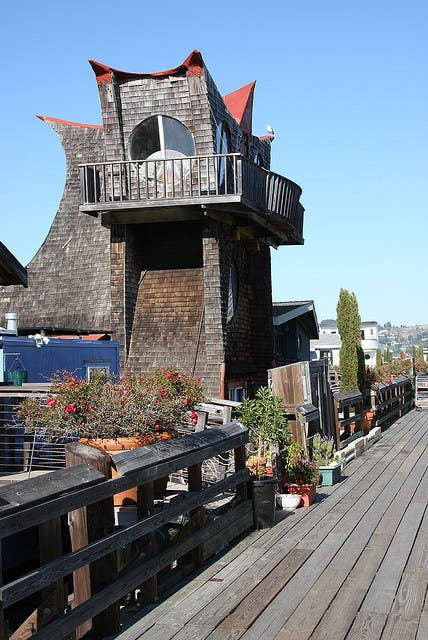 Sausalito Vacation Rentals - Rental Boats in Sausalito California