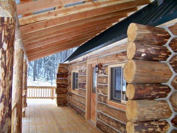 Latest Montana Mobile Cabins