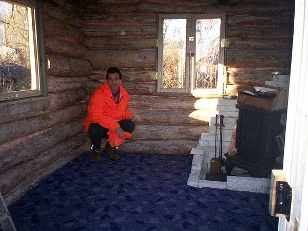 The ... - Don's Ash Cabin