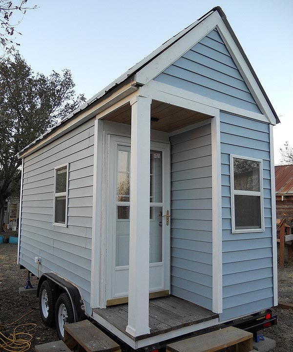 Austin Tiny House Sale