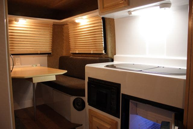 Rv Awning Extension