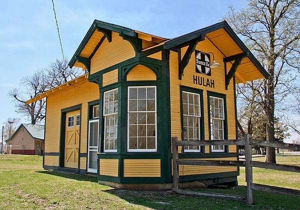 Oklahoma Archives Tiny House Blog
