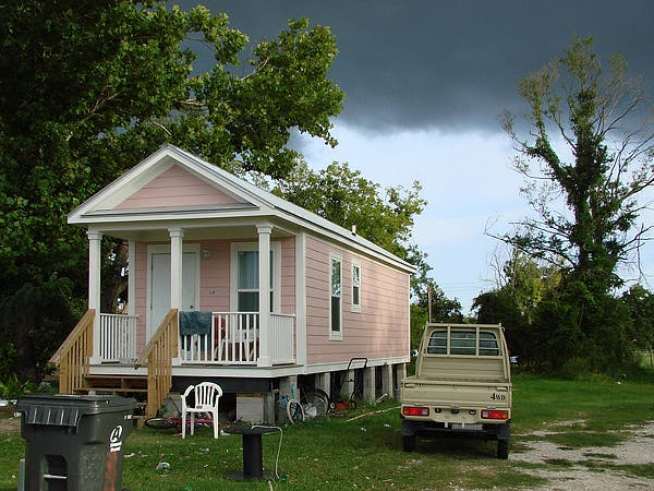 Katrina cottages archives tiny house blog for Katrina homes