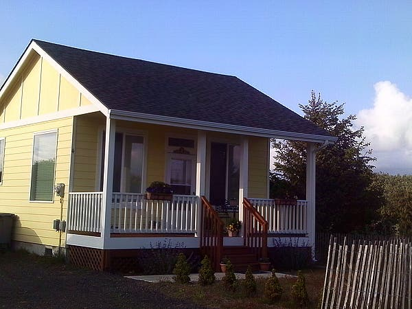 coastal cottage Archives Tiny House Blog