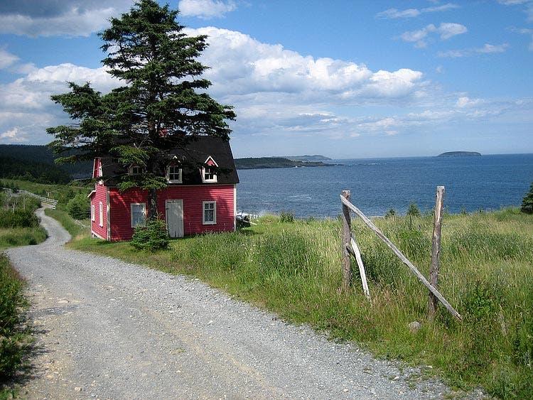Newfoundland archives tiny house blog for Newfoundland houses