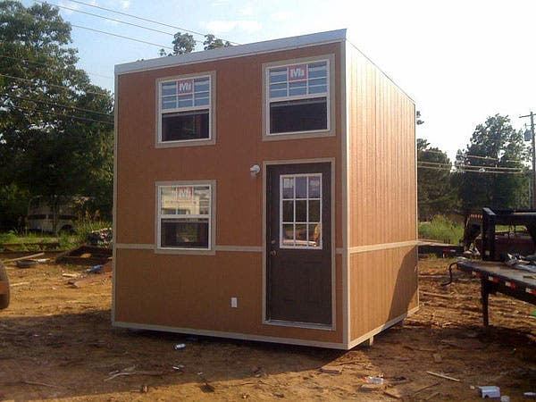 Slabtown Customs Archives Page 2 of 3 Tiny House Blog