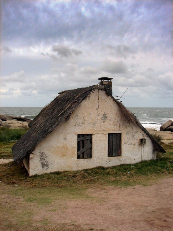 Tiny House on the coast of Uruguay