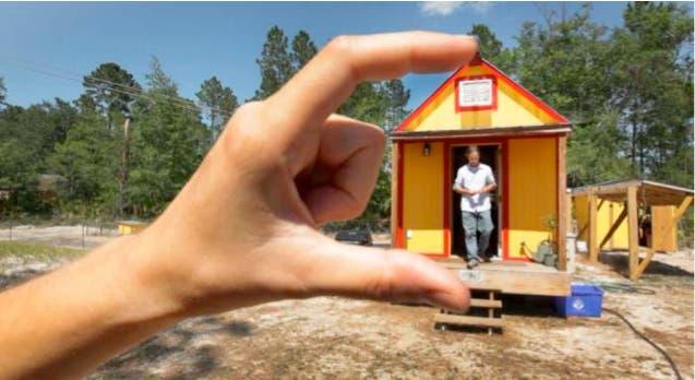 Jacksonville Tiny House