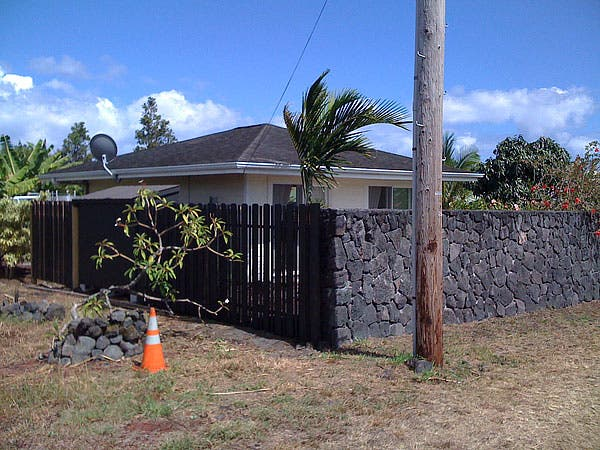 Johnnys Hawaiian Small House Story