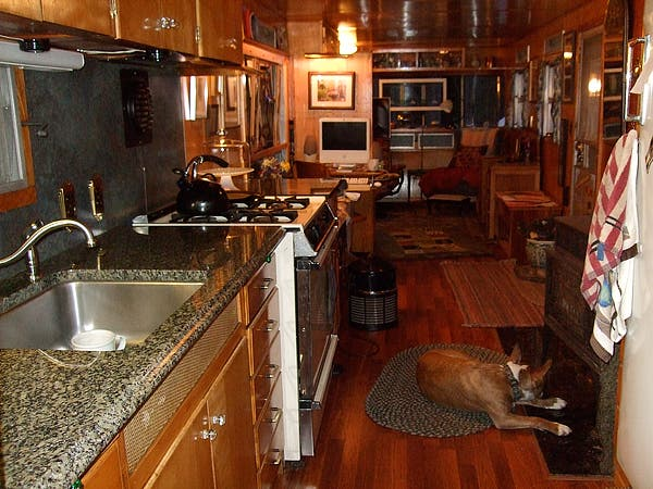thank you raymond for sharing your home with us if you have a tiny or small home that you would like to share with the readers of the tiny house blog