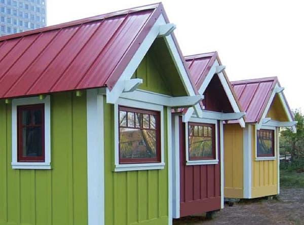 Tiny house challenge hgtv design star for Star home designs