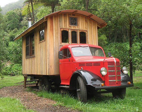 Tiny House Listings Now Free