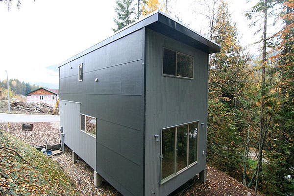 Smply Mod Modern Modular Home