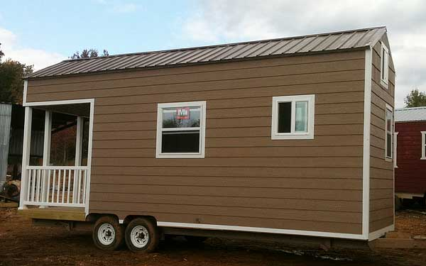 Slabtown Customs Archives Tiny House Blog
