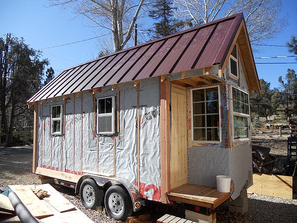 Ella S Tiny House Story