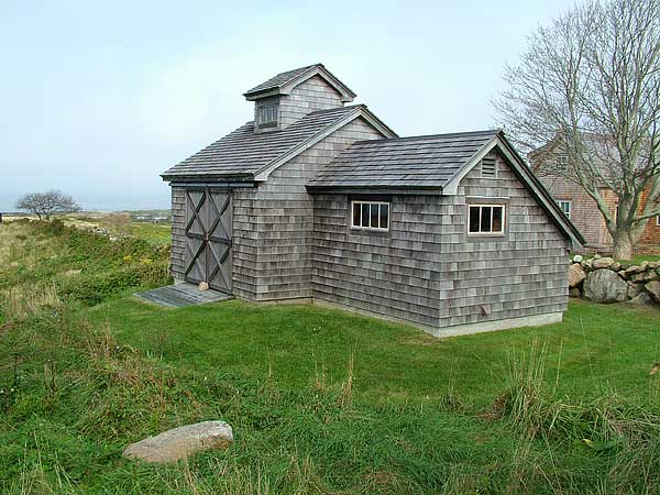 block island small homes
