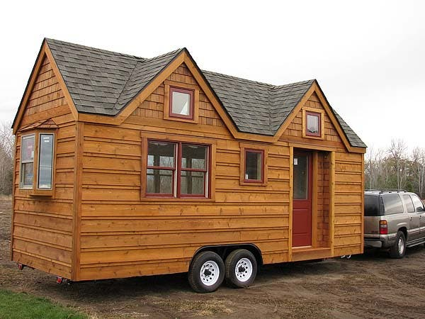 Seattle Tiny Homes Archives Tiny House Blog