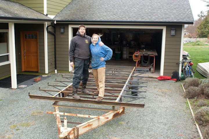 tiny house on wheels builders. Celina Decided She Wanted To Build Her Own Tiny House After Living In 15 Homes With Parents. Since Is Close Moving Out On Own, Figured A Wheels Builders N