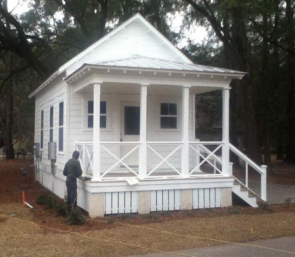Small Affordable And Southern Styled Southern Fried Homes Are