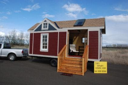 Tiny SMART House