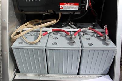 SolMan Batteries