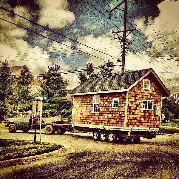 Vastu Cabin