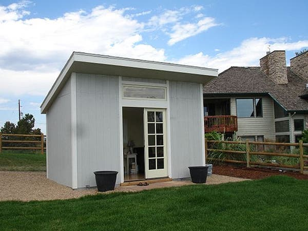 Tuff shed tiny houses for Tuff sheds