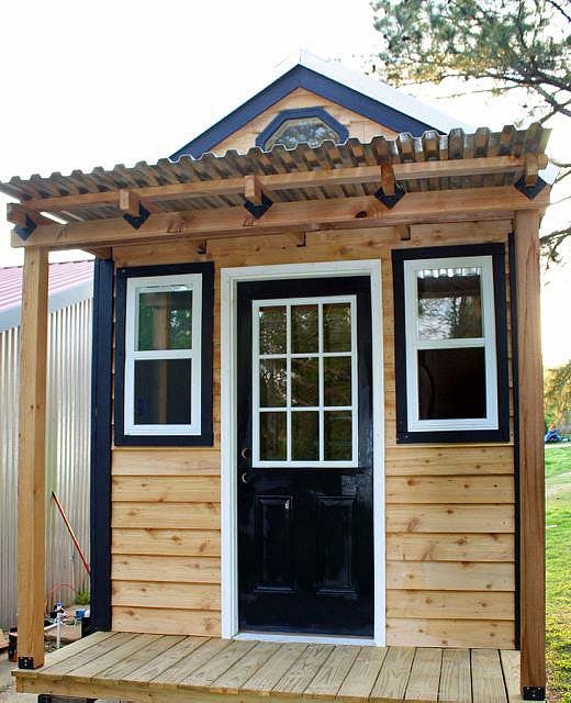 Tennessee Tiny Home