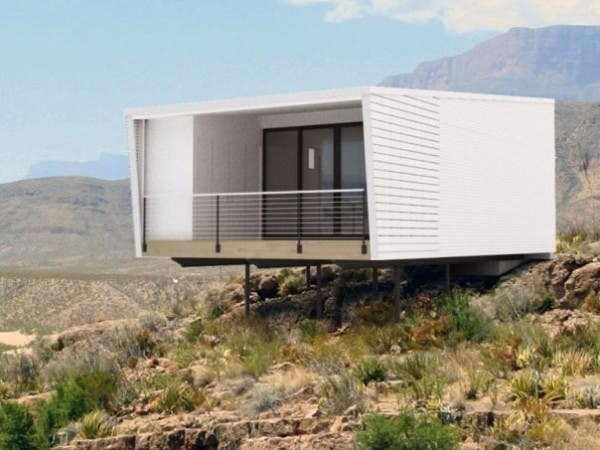 Clearspace modular homes for Pre manufactured homes