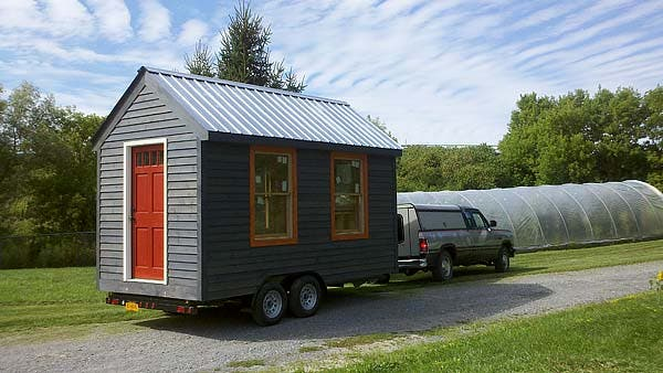 tiny house two