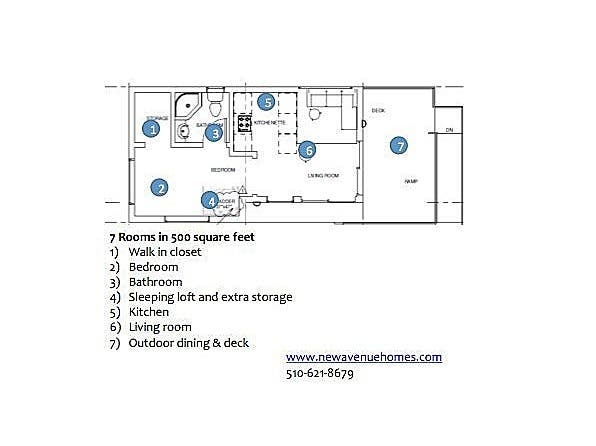 in-law house floor plan