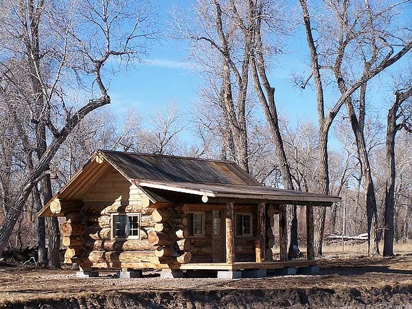Twin Bridges Cabin