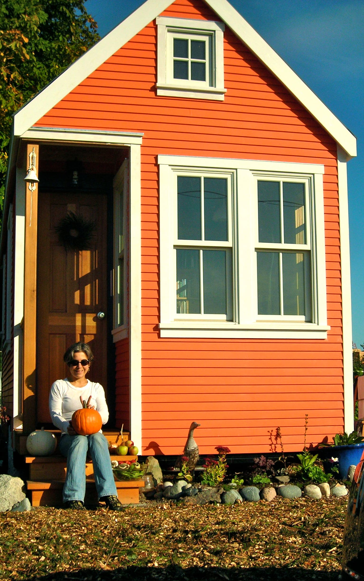 Bungalow archives tiny house blog for Building a house blog