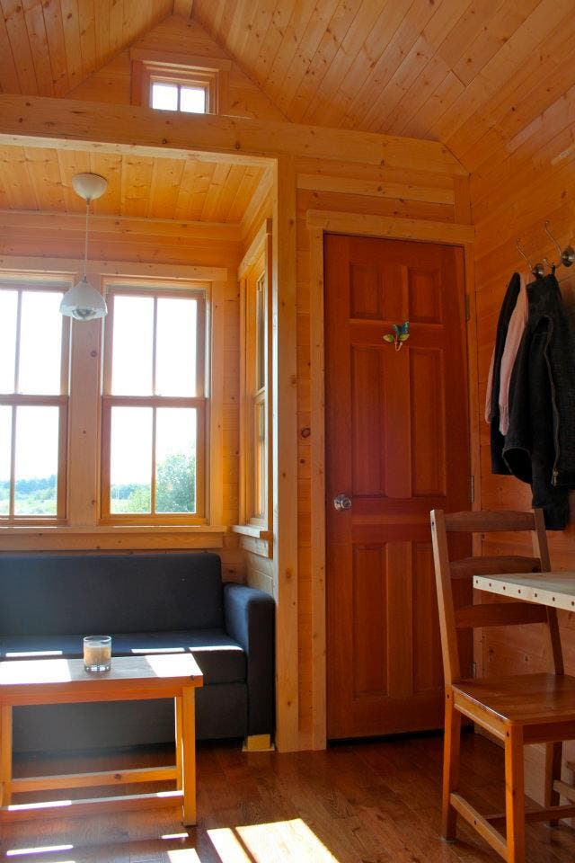 The small house catalog for Small cabin living