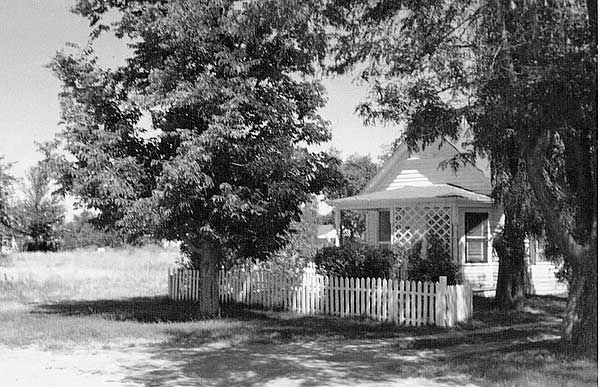 Melissas Small House