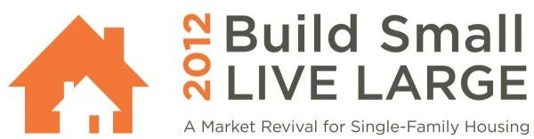 Live Large Market logo