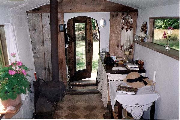 kitchen and entry