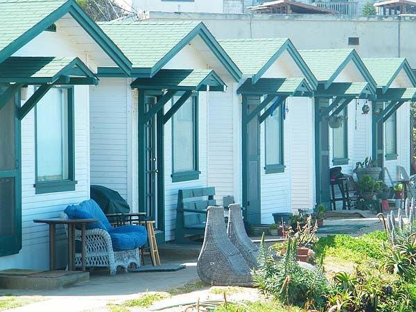 Surfside Cottages